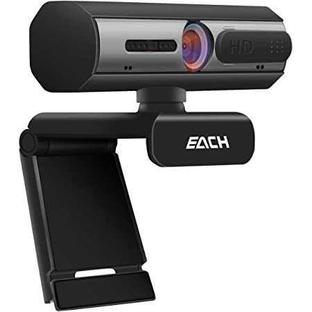 Video Calling Conferencing Autofocus Webcam with Microphone Trobing 1080p Full HD Web Camera USB Wide Screen Webcam Streaming Computer Camera for Desktop PC Laptop
