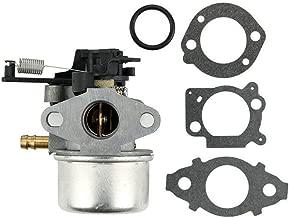 Carburetor For Briggs Stratton 875Exi 190cc Craftsman Troy Bilt Pressure Washer