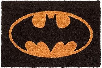 Erik® - Paillasson DC Comics Batman - Antidérapant et Fibre de Coco - 40 x 60 cm