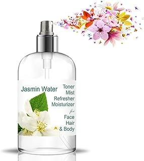 Hidrolato de Jazmín 500ml spray ● Agua Floral ● Tónico