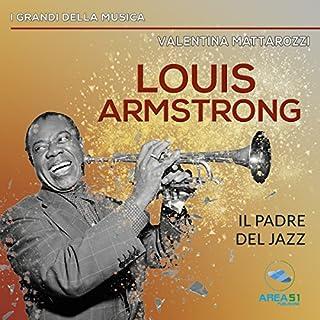 Louis Armstrong copertina
