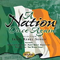 A Nation Once Again Volume 2