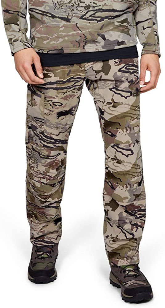 Under Armour mens 2021 autumn free shipping and winter new Pants Ops Field