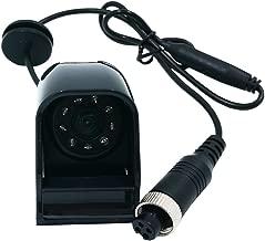 XYCHERI 960P AHD Surveillance Car CCTV Camera 360 Security for Bus Taxi Truck
