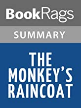 Summary & Study Guide The Monkey's Raincoat by Robert Crais