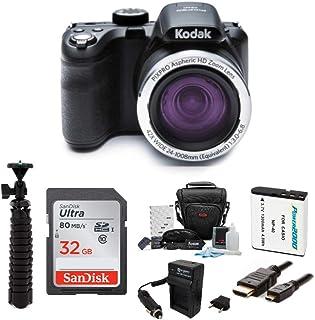 دوربین دیجیتال KODAK PIXPRO AZ421 Astro Zoom 16MP با بسته نرم افزاری کارت SD 32 GB
