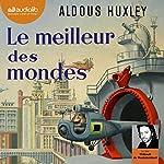 Le meilleur des mondes d'Aldous Huxley