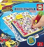 Mickey and the Roadstar Racers Lazy Town Conector Junior (Educa Borrás 17224)