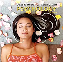 Best psychology in modules myers 12th edition Reviews