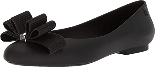 Melissa Shoes Women's Doll Fem + Jason Wu Black 8 M US