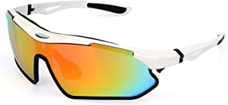 Aooaz New Cycling Glasses Running Mirror Climbing Mirror Golf Glasses Outdoor Sports Glasses
