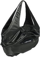 6 Pack Fitness Asana Meal Prep Yoga Tote Bag, Black, One Size