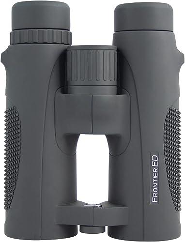 Hawke Sport Optics HA3785 Frontier ED 8 x 43 Jumelles - Noir