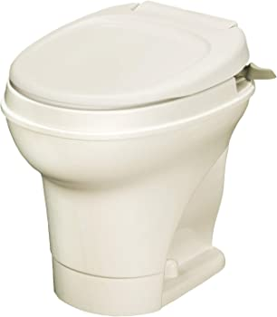 Thetford Aqua-Magic V Hand Flush RV Toile