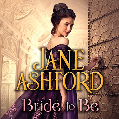 Bride to Be audiobook cover art