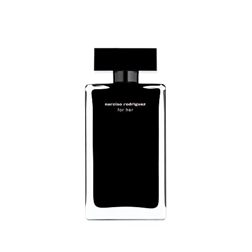 bbada5a66718 Narciso Rodriguez Eau de Toilette for Her - 100 ml