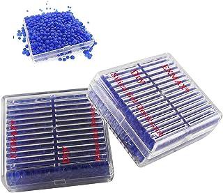 aiutano ad assorbire gli impatti suole in gel di silice cuscinetti di supporto per i talloni Everpert
