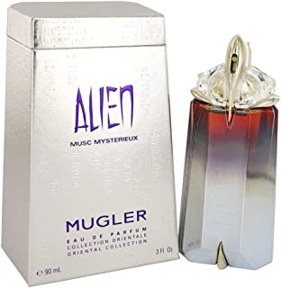 Mugler Eau de Perfume for Women  - 90 ml.