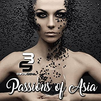 Passions of Asia