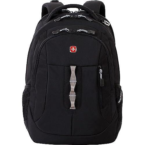 """Swiss Gear Laptop Backpack - 19"""""""
