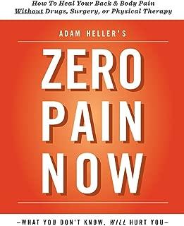 zero pain com