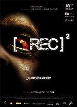 Rec 2 2009 Rec 2 Rec Two NON-USA FORMAT Reg.B Spain