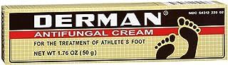 Derman Antifungal Cream Pack of 5 Multi