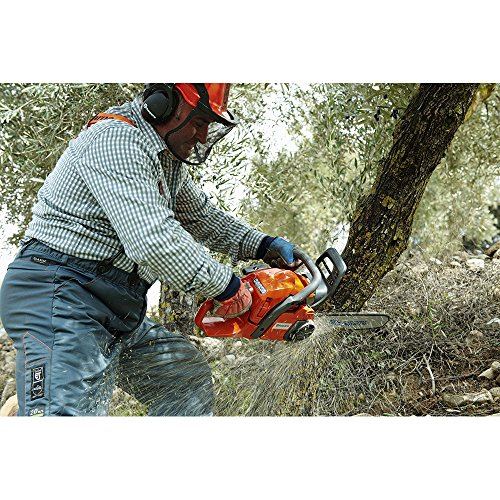 Husqvarna 967650901 Gas Chainsaw