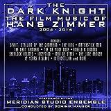 The Dark Knight: The Film Music Of Hans Zimmer Volume 3