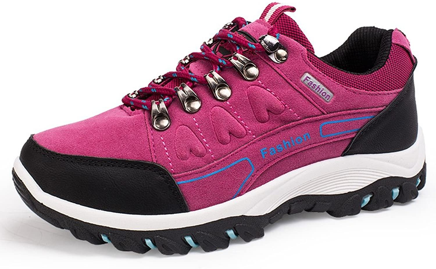 CYBLING Outdoor Casual Athletic Mountaineering Walking Running Hiking shoes for Women