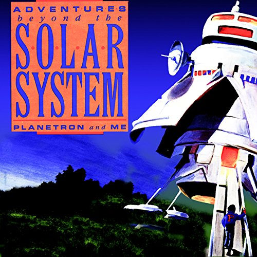 Adventures Beyond the Solar System cover art