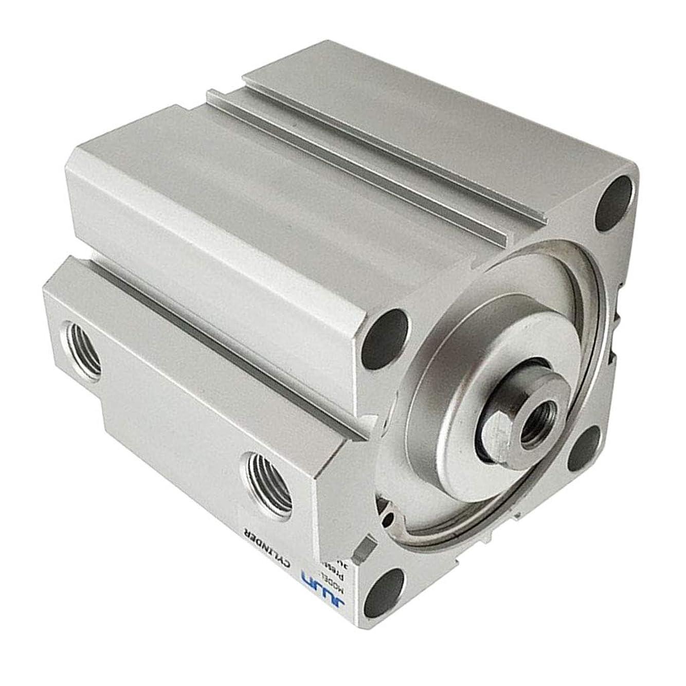 いらいらする平衡安らぎ空気圧シリンダSDA形ステンレス鋼空気圧シリンダ - SDA25-5