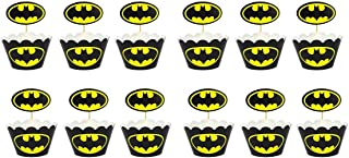 Best batman cakes and cupcakes Reviews