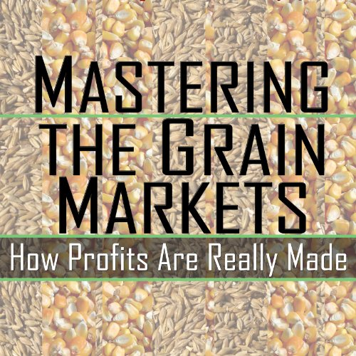 Mastering the Grain Markets cover art