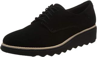 Sharon Noel, Zapatos de Cordones Derby Mujer