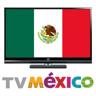 tv de mexico android