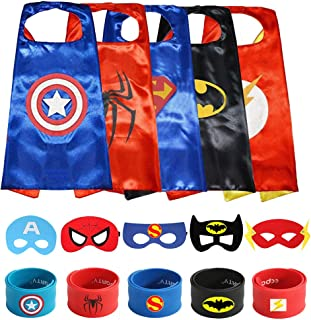 baby superhero capes