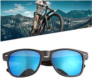 Kloiu96 Polarized Sports Sunglasses, Ultra-Light Durable sunglassesfor Men Women Cycling Running Driving Fishing Golf Baseball Glasses - Fashion Personality