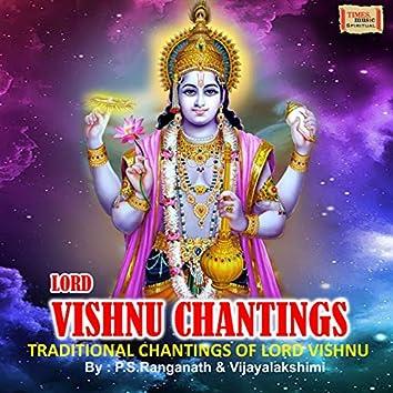 Lord Vishnu Chantings