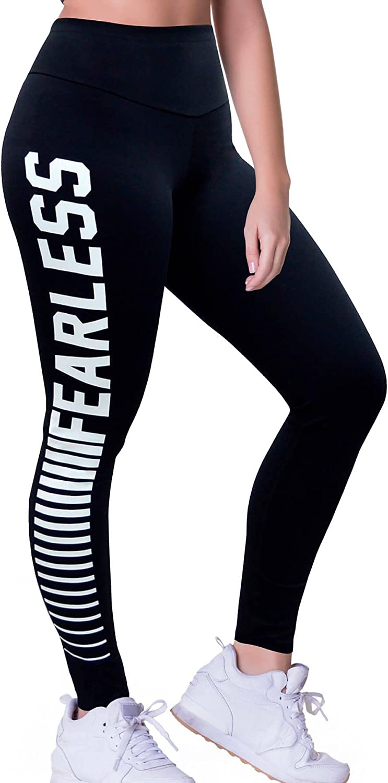 CHAMELA Women's Sportswear Body Shape Leggings Trainer Ref  CHA22609
