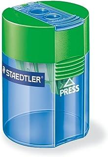 Staedtler 512 006 Bl/Rd Sharpener