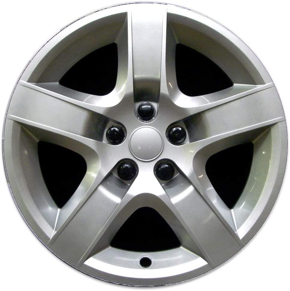 Premium Replica Choice Hubcap Replacement 2008-2012 Malibu for Chevy Max 51% OFF
