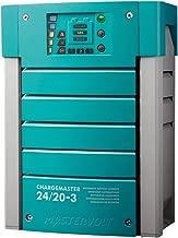 MasterVolt 44020200 ChargeMaster Battery Charger, 24/20-3