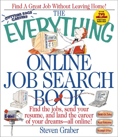 Everything Online Job Search (Everything Series)