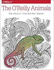 Image of The OReilly Animals: An. Brand catalog list of O'Reilly Media.