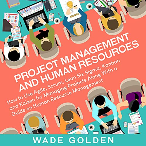 Project Management and Human Resources Titelbild
