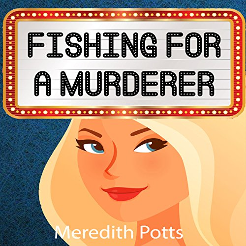 Fishing for a Murderer audiobook cover art