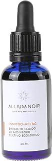Allium Noir Immuno-Alerg Ext.Garlic Black 30Ml. Eco Allium Noir 30 ml