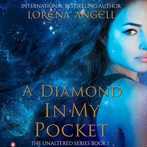 A Diamond in My Pocket  audiobook cover art