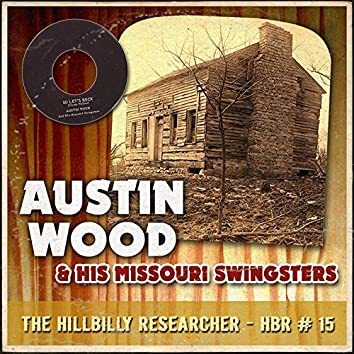The Hillbilly Researcher Vol.15